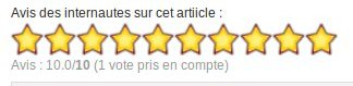 avis gd star rating