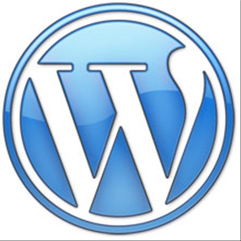 wordpress version 2.5